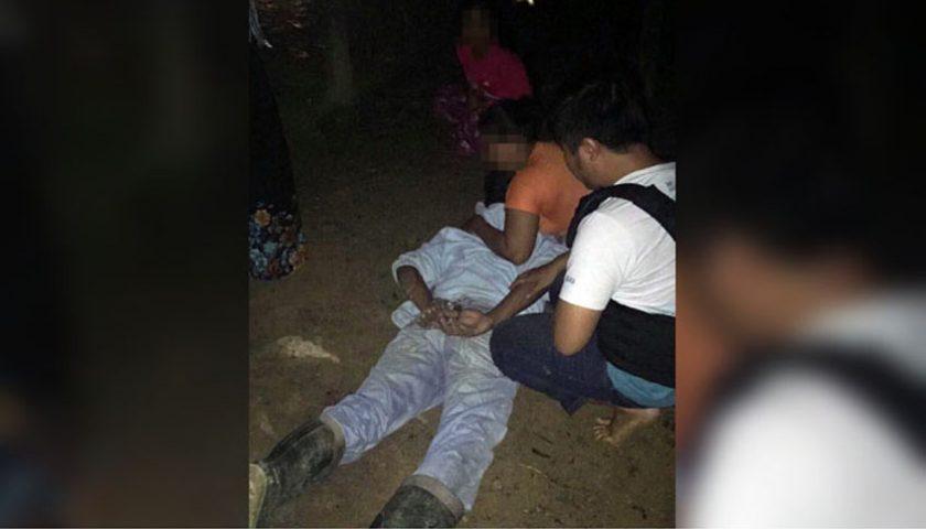 BNN Gagalkan Penyelundupan Sabu 40 Kg Asal Malaysia ke Aceh