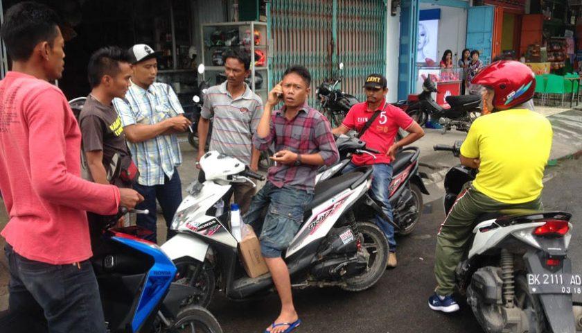 Debt Collector Merajalela di Asahan, Polres Diminta Bertindak Tegas