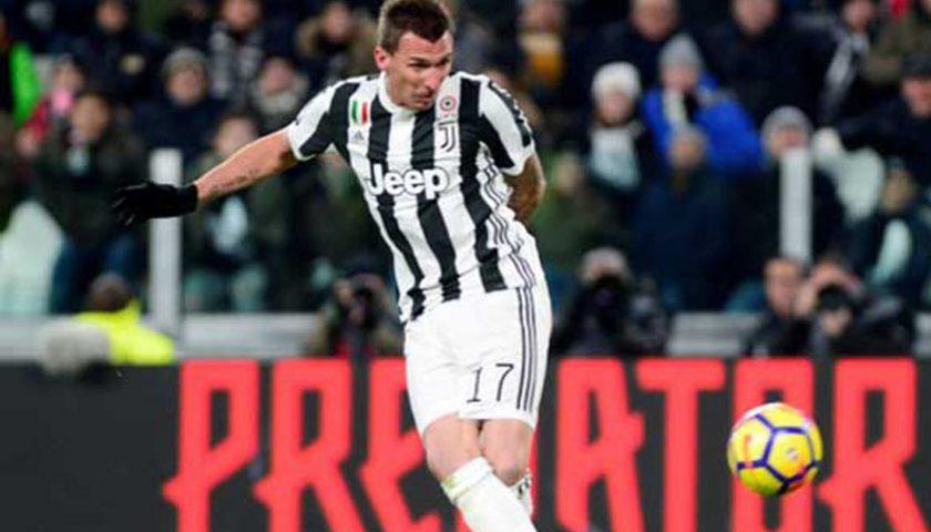 Juventus Singkirkan Torino dari Copa Italia