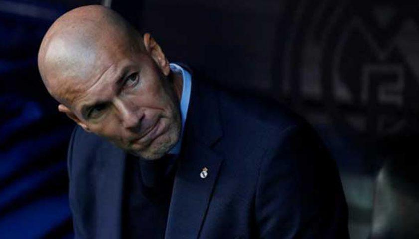 Madrid Wajib Menang Lawan Villarreal