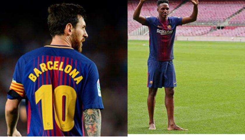 Messi Rendah Hati, Itu Kata Yerry Mira!