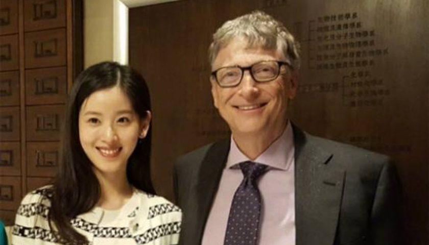 Wanita Cantik Ini Jadi Miliuner Termuda di China, Nih Jumlah Hartanya!
