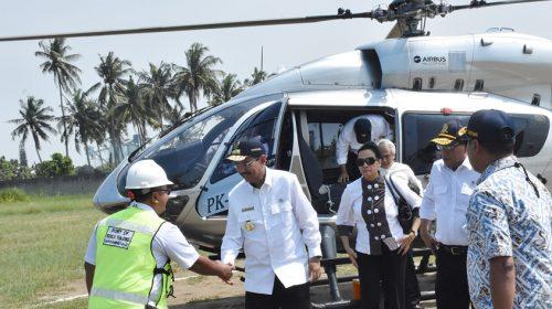 Pelabuhan Kuala Tanjung Beroperasi April Tahun Ini, Didukung Jalan Tol dan KA