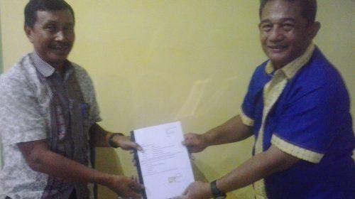 Mantan Pelatih PSMS Ikut Seleksi Pelatih PPLP Sumut
