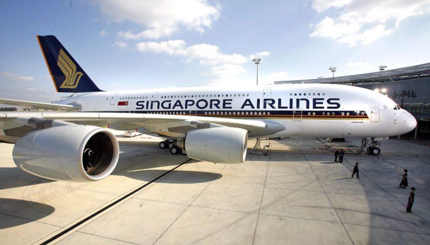 Pramugara Singapore Airlines Ditangkap di New Delhi, Selundupkan Emas