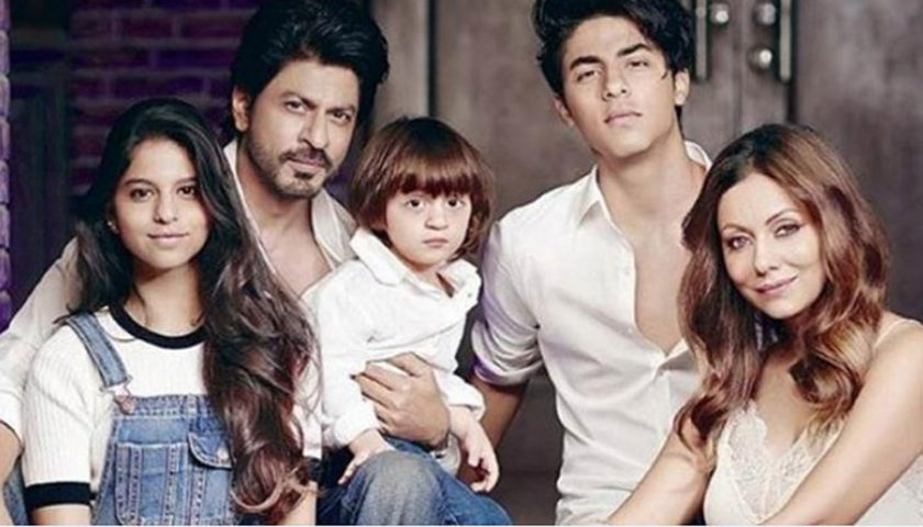 Shah Rukh Khan Mau Tambah Anak Lagi