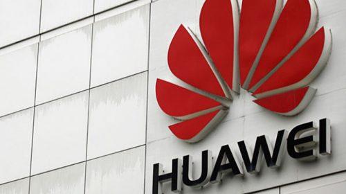 Karyawan Huawei Ditangkap Karena Diduga Menerima Suap