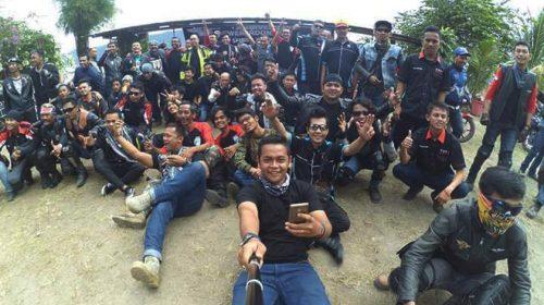 Komunitas Scorpio Family Medan (SFM)
