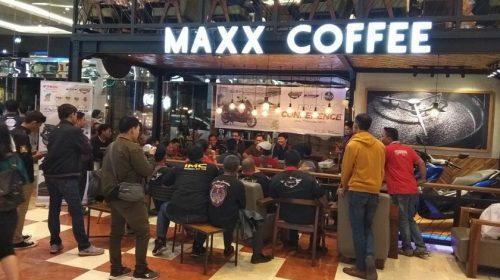 Diskon Khusus Pemilik Maxi di Maxx Coffe