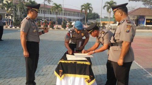AKP Basri Lubis SH, Kasat Intelkam Polres Pelabuhan Belawan
