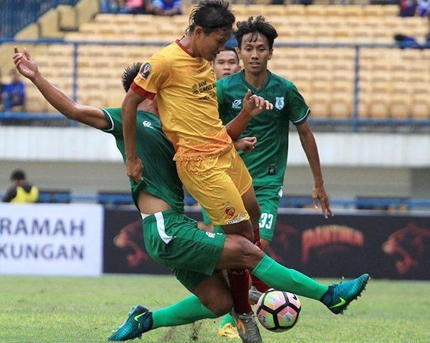 Ajang Balas Dendam Bagi PSMS Medan