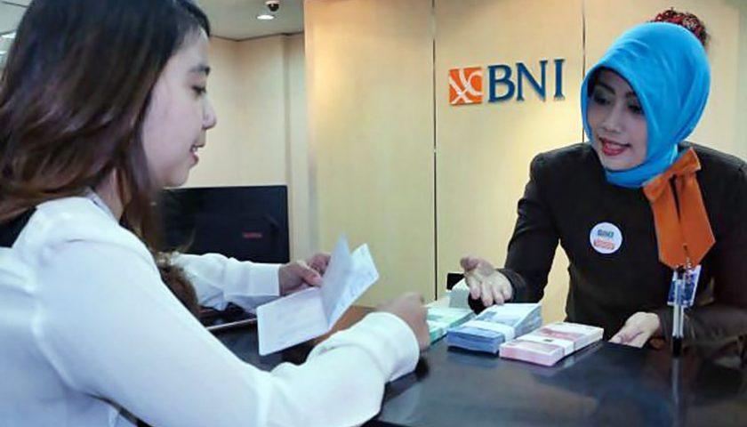 BNI Perkuat Bisnis Kelola Kredit, Butuh Banyak Pegawai