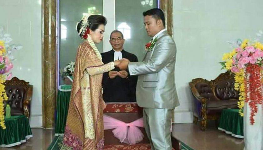 Curhat Susi Juliana Simanjuntak Bikin Geger, Sebelum Menikah, Suaminya Sudah Nikahi Adik Kandungnya (Incest)