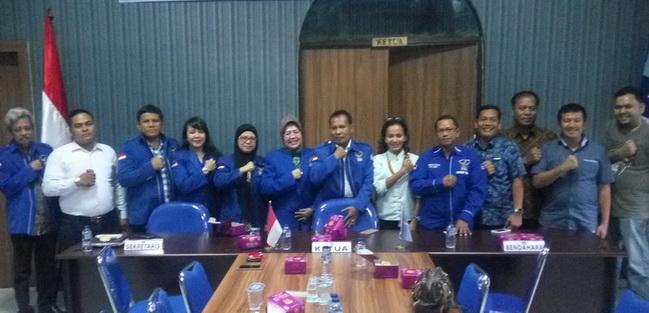 Nama SBY Disinggung dalam Sidang e-KTP, Kader Demorat Sumut Protes