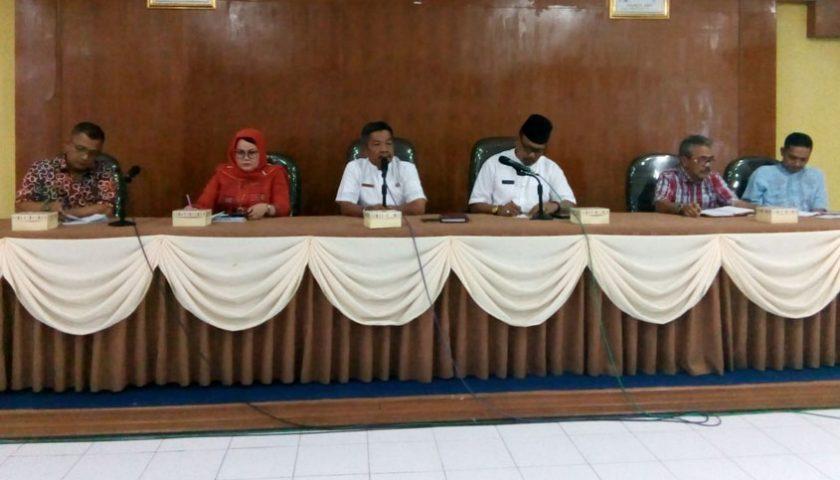 Hari Pers Nasional, Pemprov Sumbar Gelar Minangkabau Marathon