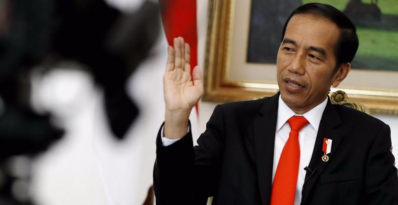 Kriteria Cawapres, Jokowi: Tunggu Saja
