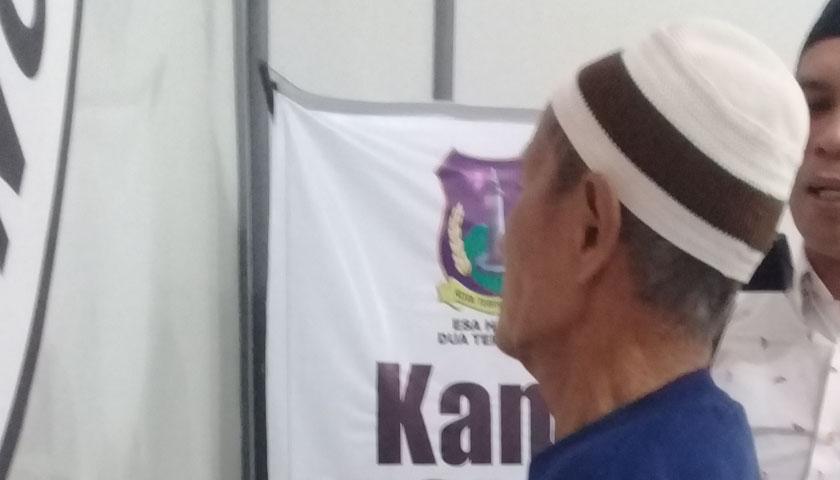 Kakek Renta Cabuli Empat Anak Tetangga di Bawah Pohon Pisang Dekat Mesjid