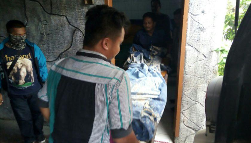 PNS Tobasa Tewas Mengenaskan di Kamar Mandi Hotel