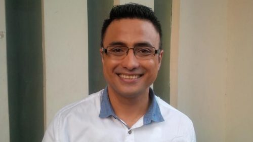 Kronologis Penangkapan Rizal Djibran Karena Narkoba