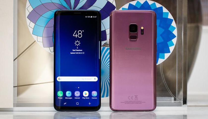 Resmi Diluncurkan, Ini Spesifikasi Samsung Galaxy S9 dan S9 Plus
