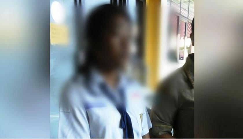 Siswi Ditampar Guru, Lapor ke Polres Siantar