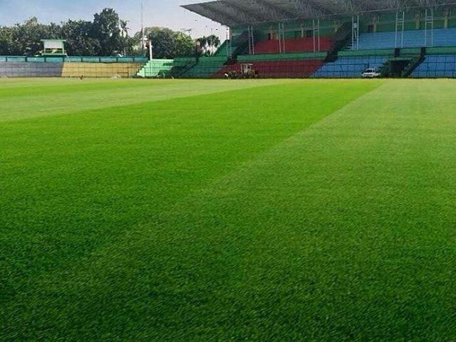 Homebase PSMS Medan Tetap di Stadion Teladan di Liga 1