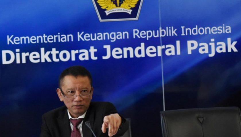 Tak Lapor Data Nasabah, Lembaga Keuangan Didenda Rp 1 M