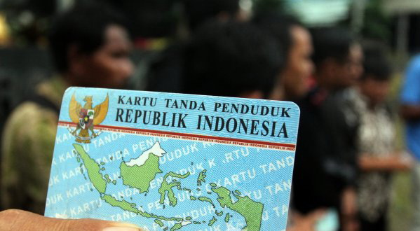 Rawan, KPU dan Disdukcapil Diminta Tuntaskan 1,2 Juta Pemilih tak Terekam e-KTP