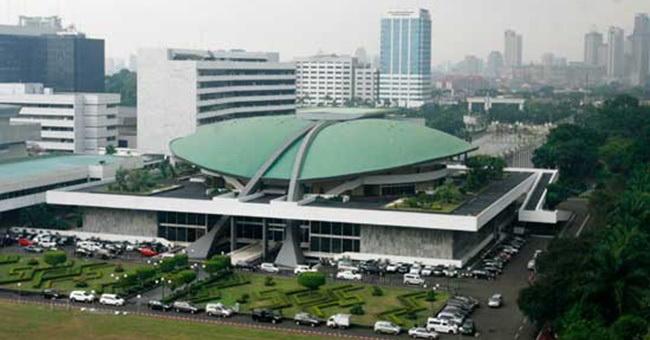 Revisi UU MD3 Disahkan, Pengkritik DPR Bisa Dipidana