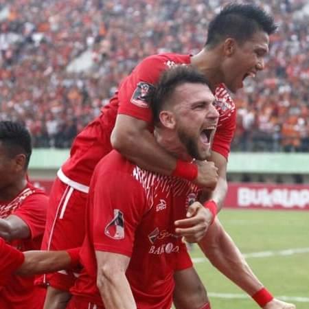 PSMS Medan Tertinggal 1-0
