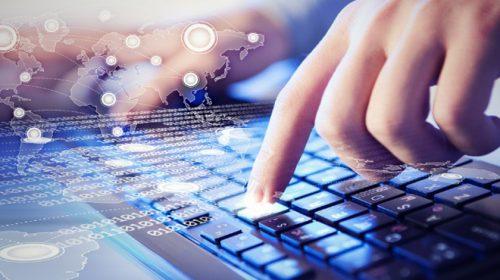 Penetrasi Pengguna Internet Indonesia Capai 54,98%