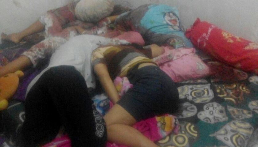 Sadis..! Satu Keluarga Dibunuh di Tangerang, 3 Tewas & 1 Sekarat