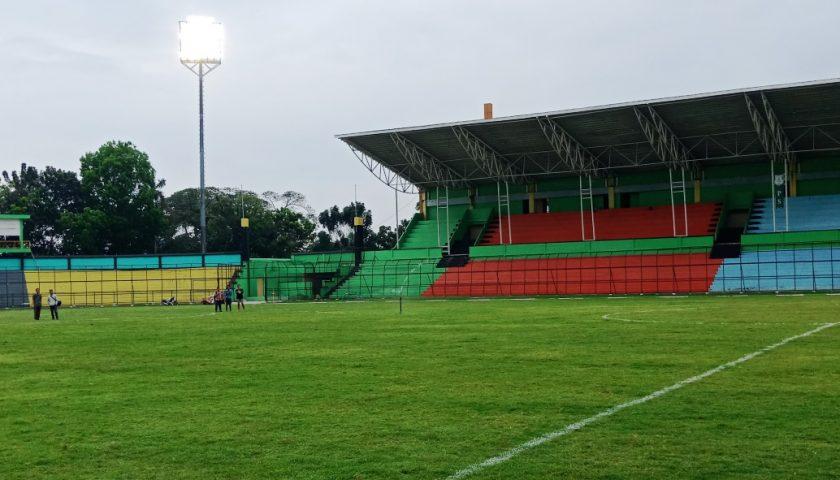 Lolos Verifikasi, Stadion Teladan Layak Jadi Home Base PSMS Medan