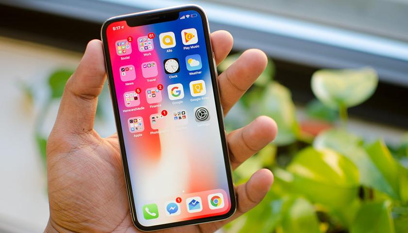 Apple Bakal Jual Penerus iPhone X Lebih Murah