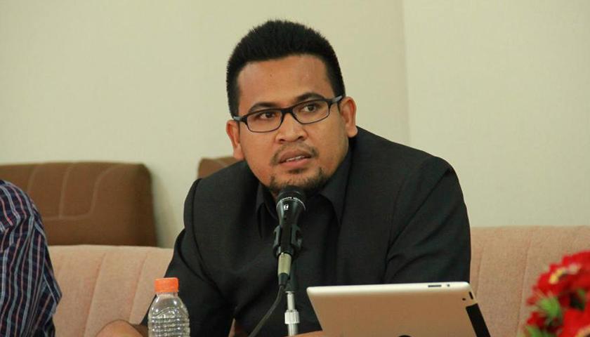 DPRD Sumut Investigasi Pengadaan Barang dan Logistik KPU Sumut