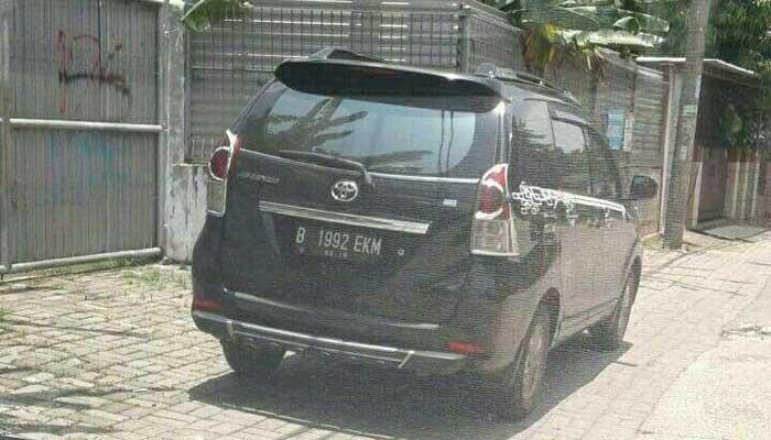 Empat Perampok Pembunuh Justinus Sinaga di Bogor Ditangkap