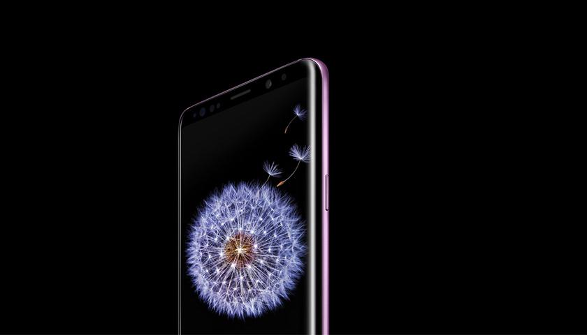 Ini Lima Kelebihan Galaxy S9 Dibandingkan S8