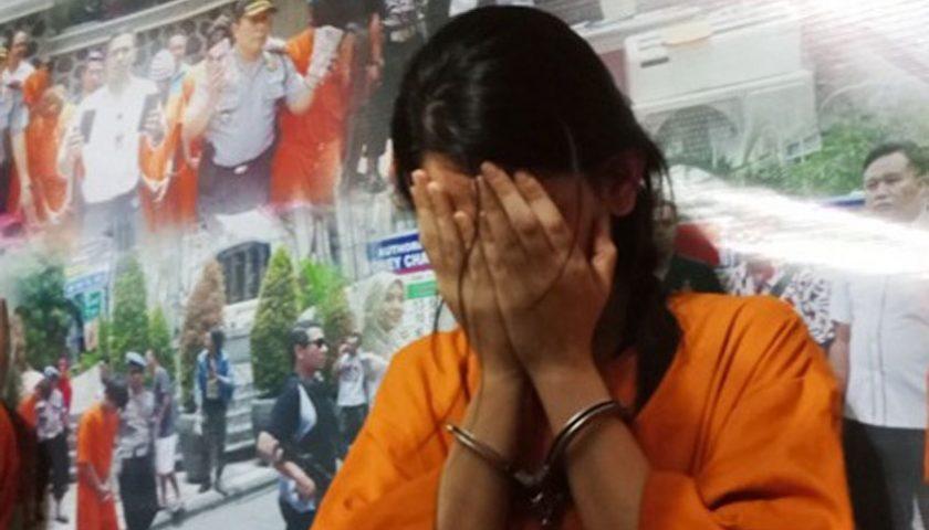Pramugari Cantik Asal Medan Ditangkap Kasus Narkoba, Punya Suami di Jakarta, Punya Pacar di Bali