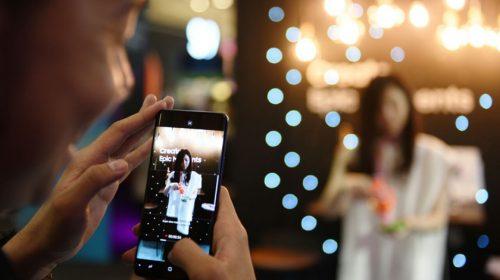Samsung Optimis Galaxy S9 dan Galaxy S9 Plus Raih Pasar Smartphone di Medan