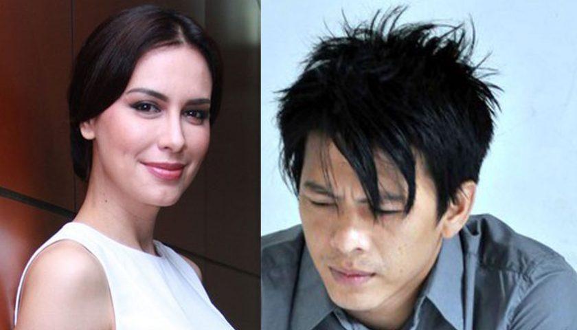 Sophia Latjuba Ogah Dinikahi Orang Padang?