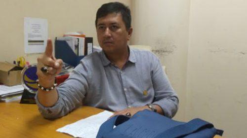 Tak Hadir RDP, Komisi A DPRD Sumut Tuding KPU Sumut Arogan