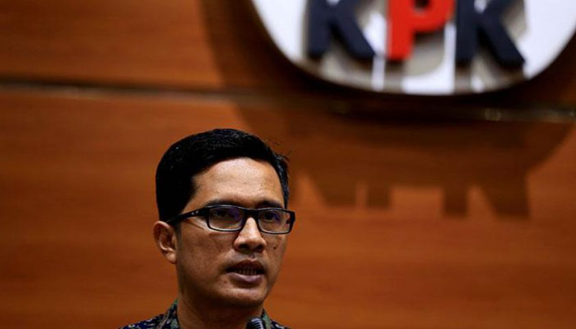 Tua Rinkes Silalahi Calon Deputi Penindakan KPK