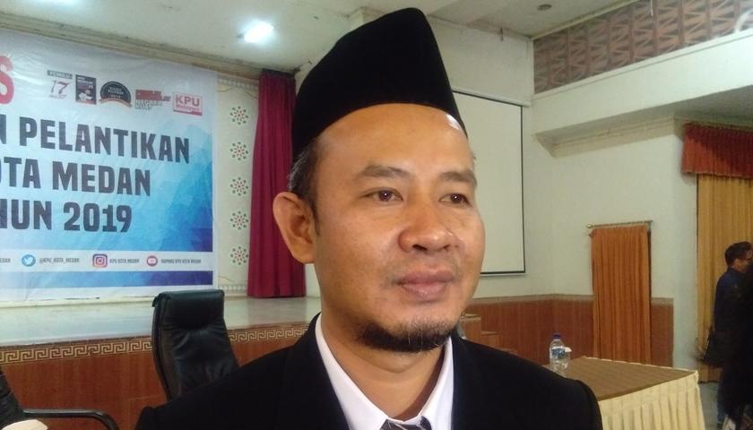 KPU Medan: 23 Ribu Penduduk Belum Miliki E-KTP
