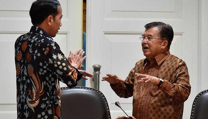 Titiek Soeharto Dukung Jokowi, JK Minta Golkar Cari Cawapres