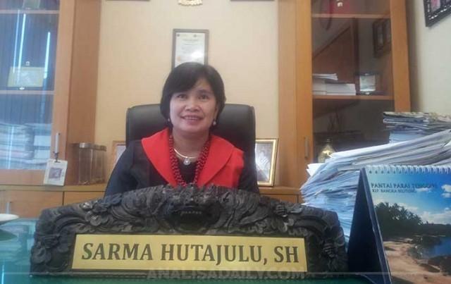 KPU Sumut Dituding Tak Maksimal Sosialisasikan Pilgub, Dewan Pesimis Pilkada Sukses