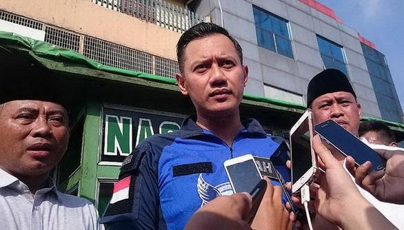 AHY Safari Politik, Hary Tanoe Diajukan untuk Cawapres Jokowi