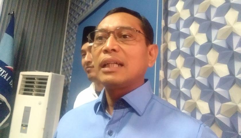 JR Saragih: Ijazah Saya Hilang…