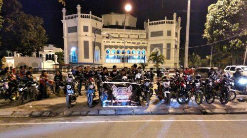 komunitas Medan Vixion BERSATU (MVB)