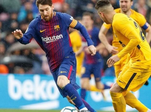 Barcelona Semakin Kokoh di Puncak Klasemen La Liga Spanyol