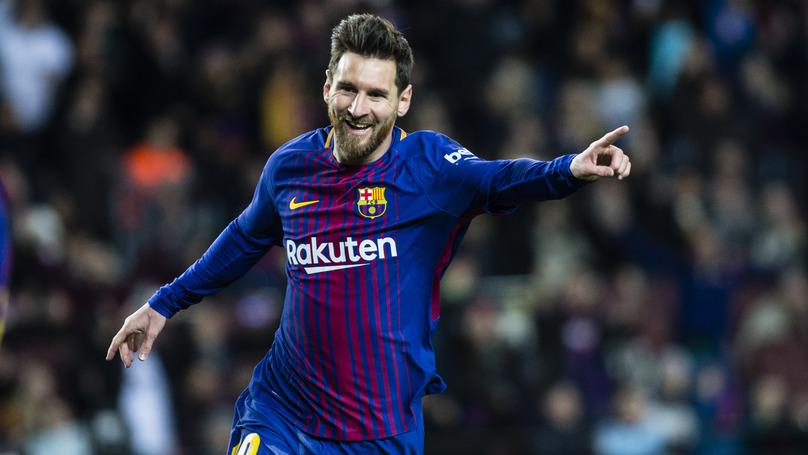 Ternyata, Lionel Messi Trauma Makan Coklat dan Minum Bersoda